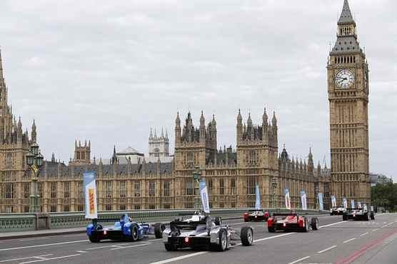 London ePrix 2016 Online