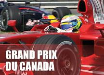 Watch Formula 1 Grand Prix du Canada Online