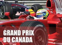 Watch Formula 1 Grand Prix du Canada Online