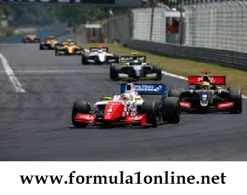 2016 Red Bull Ring GP3 Series Live Stream