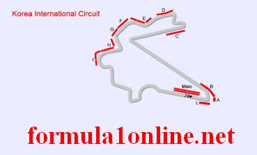 Korean Grand Prix 2013